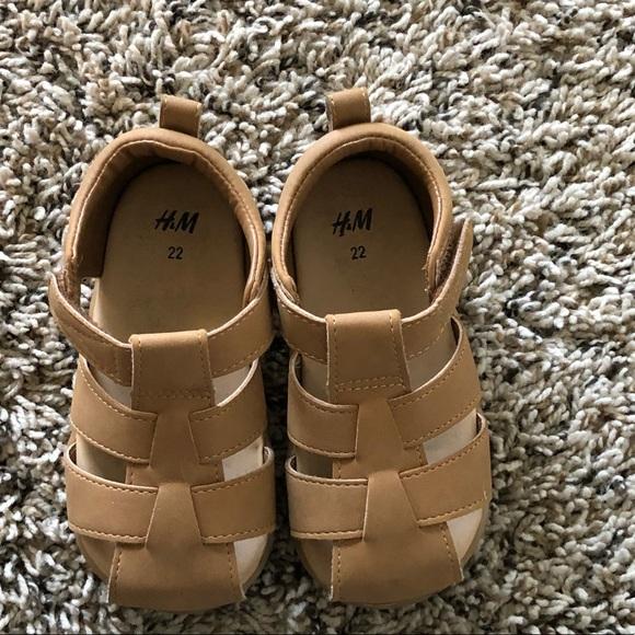 baby boy sandals uk